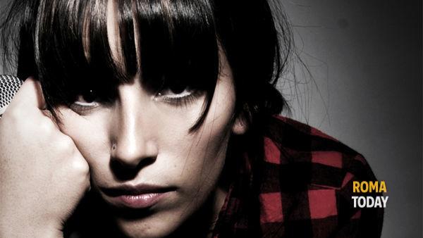 Ana Tijoux, la rapper franco- cilena a Roma