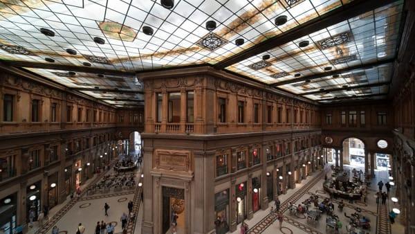 Black Friday alla Galleria Alberto Sordi