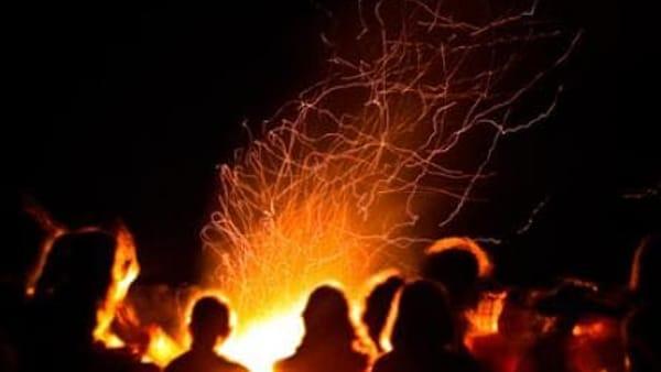 Notte di San Giovanni: la Festa delle Streghe