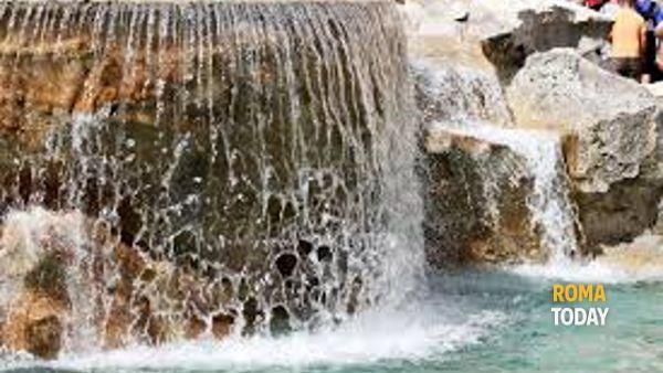 L'acquedotto Virgo e il percorso dell'acqua di Roma, visita guidata 26 luglio 2014