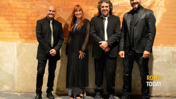 Mario Donatone Trio feat. Giovanna Bosco in concerto al Bebop Jazz Club