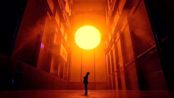 La Porta del Sole: Capodanno all'Ex Dogana