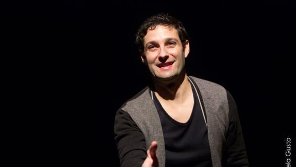Antropolaroid, Tindaro Granata all'OFF/OFF Theatre
