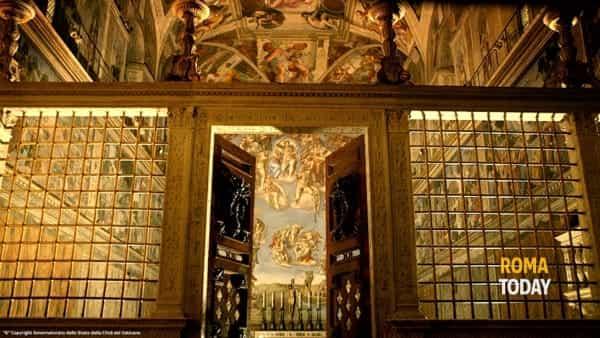 Tornano le aperture notturne ai Musei Vaticani
