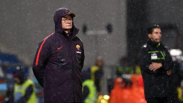 VIDEO | Sassuolo-Roma 0-0: la Champions è un miraggio. Gli highlights