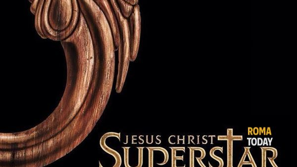 Jesus Christ Superstar tribute show al Teatro Elsa Morante