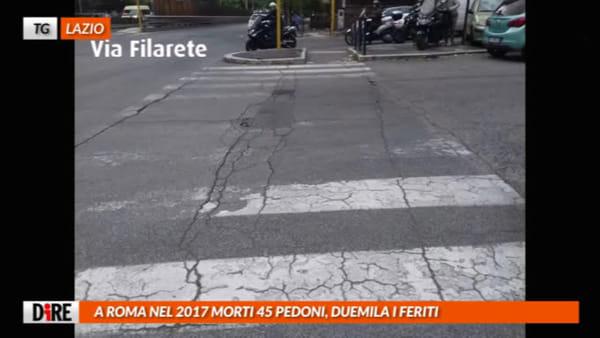 Tg Roma e Lazio, le notizie del 14 giugno 2019