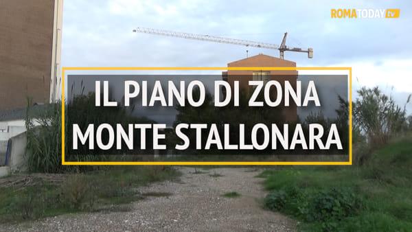 Piano di zona Monte Stallonara, rifiuti interrati e case 'da affittare' messe in vendita