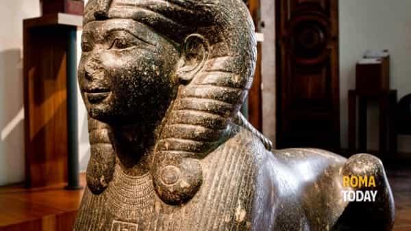 Il Museo Barracco: un viaggio tra le civiltà del mondo antico