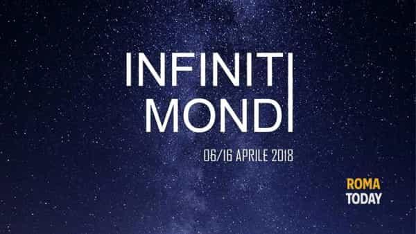 Gli Infiniti Mondi dell'arte in mostra a Roma