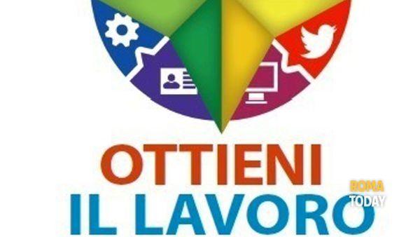 """Presentazione libro """"Ottieni il lavoro che vuoi"""" Massimo Perciavalle"""