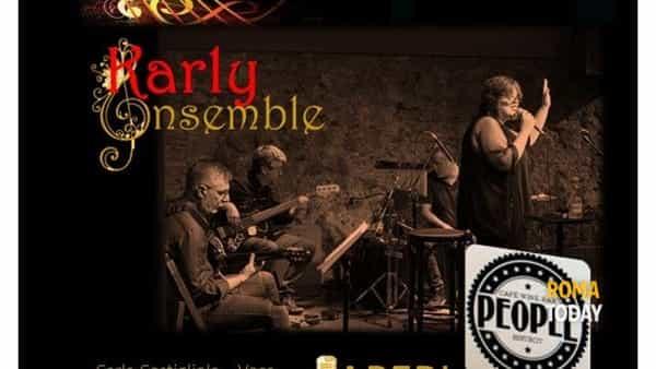 Aperilive con i Karly Ensemble