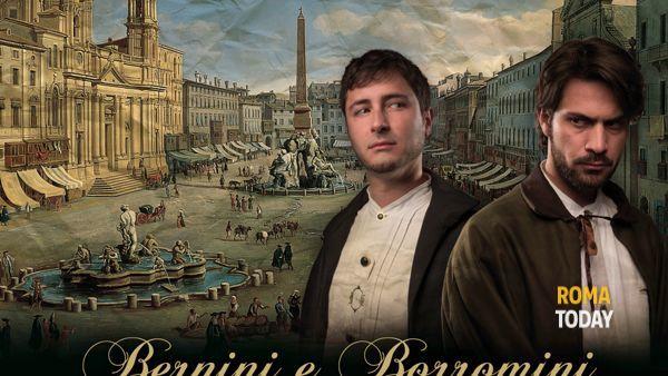 La Roma di Bernini e Borromini e i capolavori del Barocco