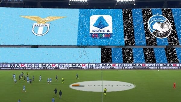 VIDEO | Lazio-Atalanta 1-4, la Dea vola all'Olimpico: gli highlights
