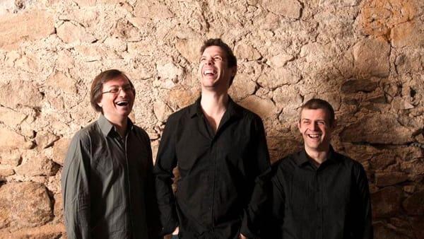 Magnetic Orchestra in concerto a Villa Celimontana
