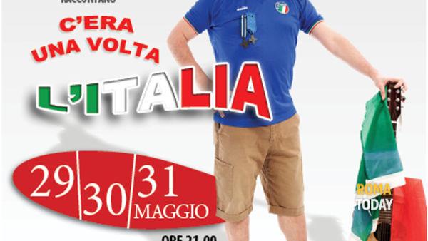 C'era una volta l'Italia al Teatro Kopò