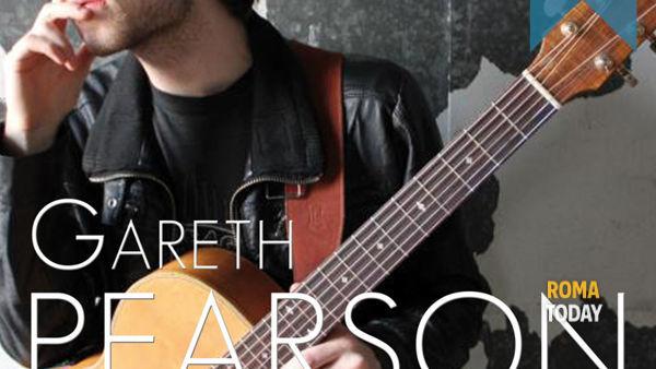 Gareth Pearson live @ L'archivio14