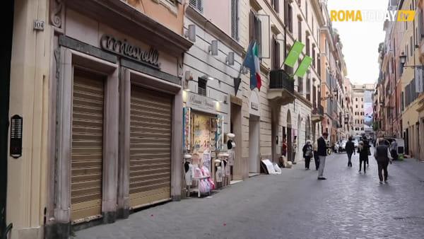 VIDEO | La fase due dei negozi in centro: lo shopping tra paure e voglia di ripartire