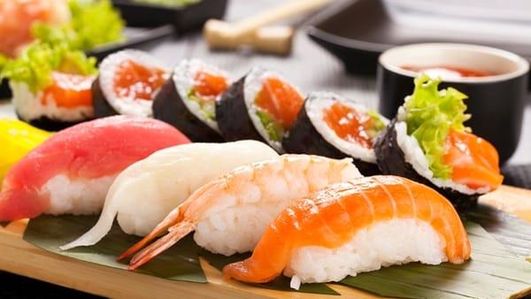 Sushi Alchemy: sushi fusion e cocktail mixology