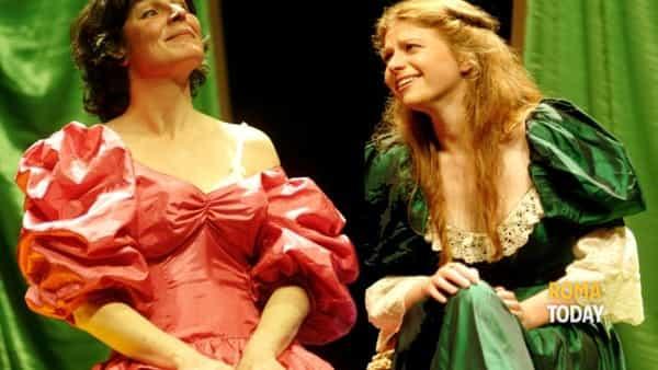 Il matrimonio per forza di Molière