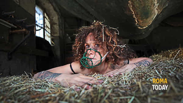 Dominio, il terrore sulla terra: mostra fotografica di Fabrizio Loiacono