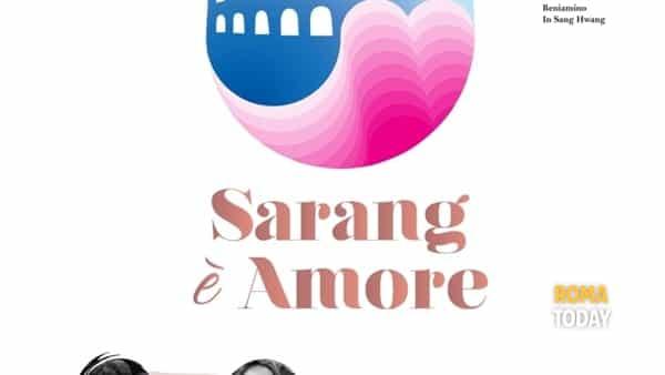 """Giornata della Cultura - Concerto """"Sarang è Amore"""""""