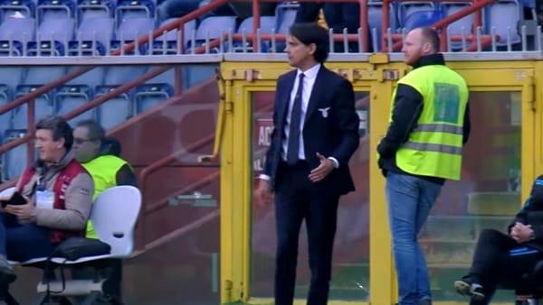 VIDEO | Genoa-Lazio 2-1: Badelj non basta, gli highlights