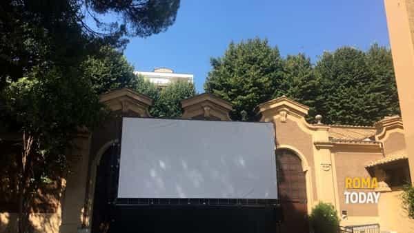 Torna l'Arena cinematografica Mamiani