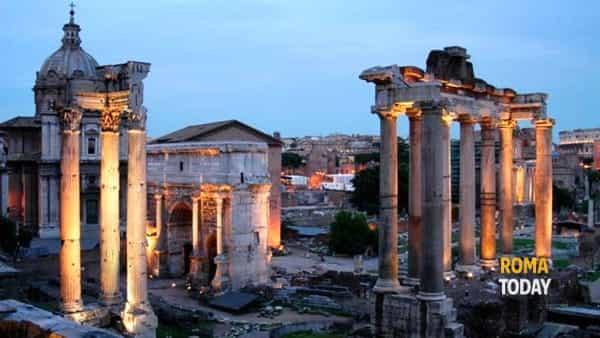 Roma Archeologica: Foro Romano e Palatino (ingresso gratuito)