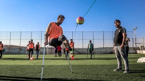 PlayUrban, la campagna di raccolta fondi per il diritto allo sport di ragazze e ragazzi svantaggiati e con disabilità