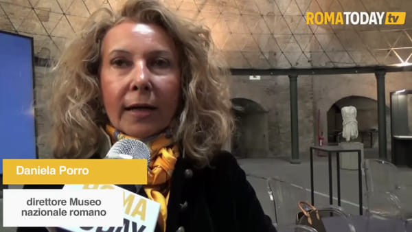 VIDEO   Terme di Diocleziano, un viaggio millenario nella storia del rione di Castro Pretorio