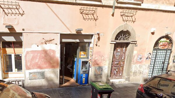 Via San Francesco a Ripa 165 (foto google).