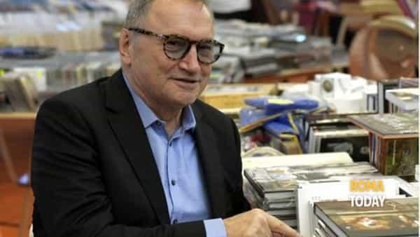 """Al via """"Europa in circolo 2019"""", incontri con scrittori europei contemporanei"""