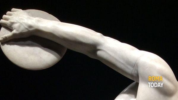Il massimo della scultura romana, visita guidata