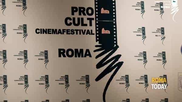 ProCult Film Festival dal 23 al 27 novembre 2016.