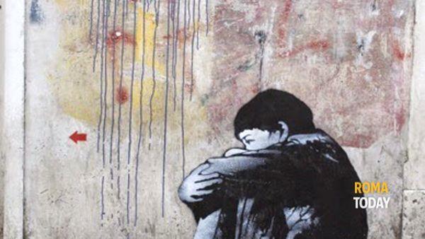 Street Art, l'arte del graffito a Torpignattara