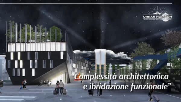 VIDEO | Alla Stazione Tiburtina arriva un albergo: ecco i progetti