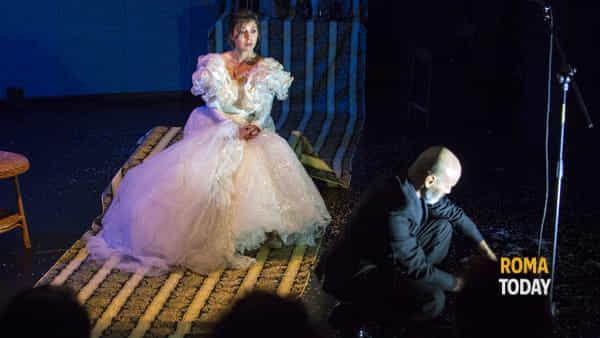 Otello, al Teatro Portaportese