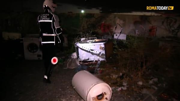 VIDEO | Traffico illecito di rifiuti, 27 arresti: il blitz