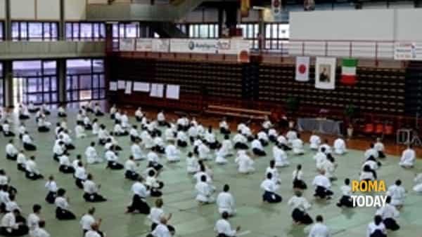a ostia di scena l'aikido-4