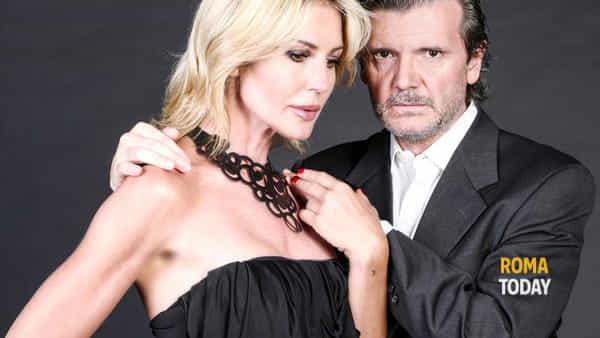 """Al teatro degli Audaci debutta """"Parlami d'amore"""" di Philippe Claudel con Nathalie Caldonazzo e Francesco Branchetti"""