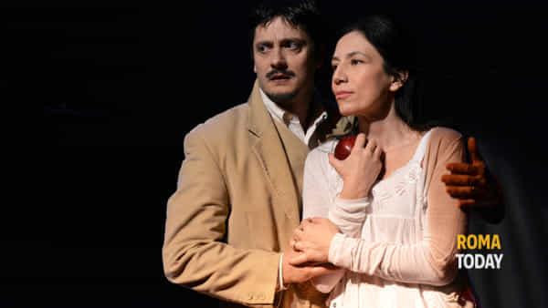 """A cuore aperto """"l'amore non muore mai!"""" al Teatro Sette"""