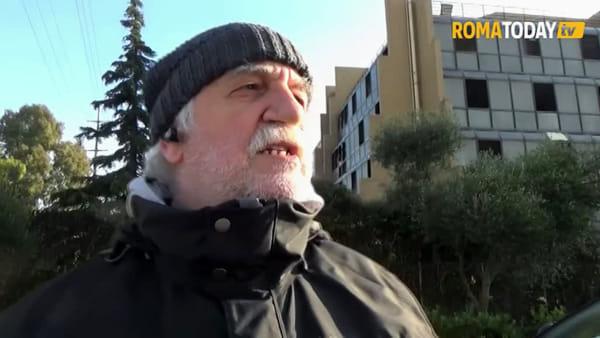 VIDEO | Viaggio a Tor Cervara, tra capannoni ed uffici abbandonati a rischio occupazione