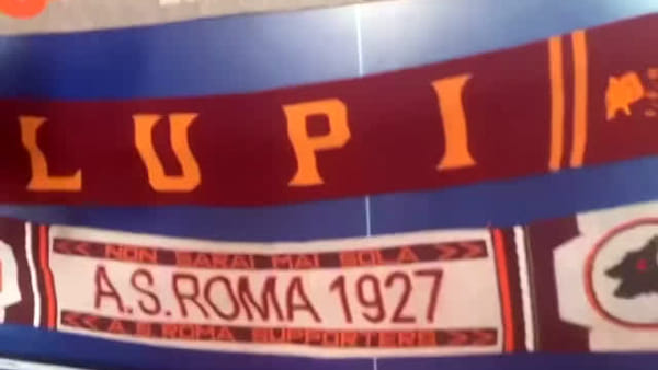 VIDEO | Roma, Candela replica il gol Scudetto di Totti nel 2001, il video spopola su Instagram
