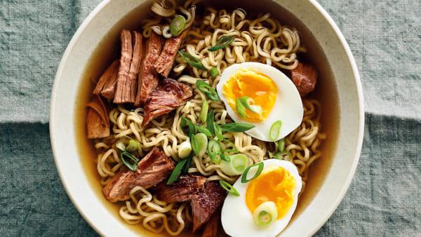 Non solo Ramen: appuntamento con la cucina orientale