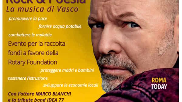 Rock & Poesia - La musica di Vasco