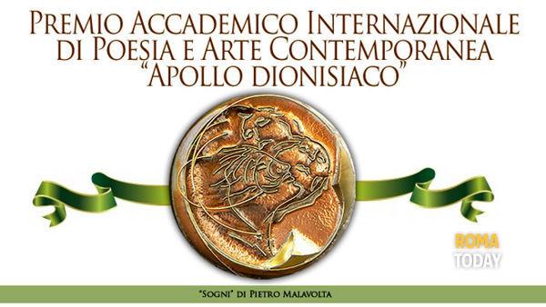 """Premio di Poesia e Arte Contemporanea """"Apollo dionisiaco"""""""