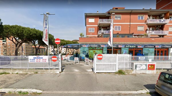 Via Roberto Fancelli (foto google)