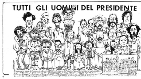 """""""Gli anni del MALE 1978-1982"""", la mostra a Roma"""