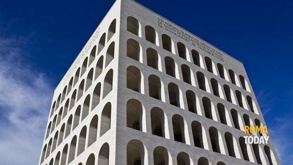 L'Eur e l'architettura del Ventennio